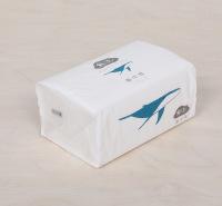 家用原生木浆餐巾纸 三层防水湿水不易破 整箱批发