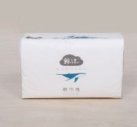 婴儿原木抽纸 三层防水 整箱面巾纸 婴儿宝宝纸 卫生纸