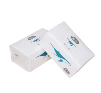 加厚餐巾纸湿水不易破卫生纸家用抽纸批发