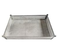不锈钢烘干筐 不锈钢晾晒筐 304材质