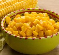 速冻食品厂出售速冻甜玉米速冻混合菜