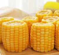 甜玉米粒厂家大量现货