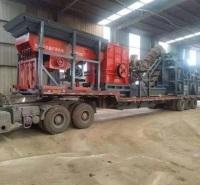 新型制砂机价格 厂家直供 结构简单、造价低  节能环保、破碎效率高
