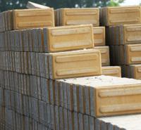 厂家长期供应透水盲道砖  盲道砖供应商  规格齐全