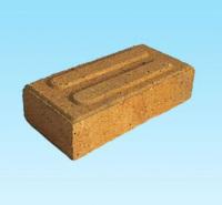 厂家长期供应人行道砖  盲道砖供应商  量大价优