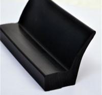 巨德隔音密封条 实心硅胶密封条 厂家直销 可定制