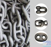 上海庞申 供应 各种规格 锚链接头 肯特卸扣 常规现货