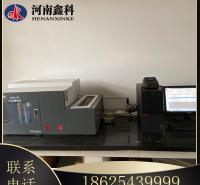 微机自动测硫仪   汉字智能定硫仪 智能一体马弗炉  参数配置