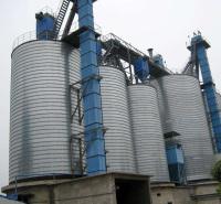 厂家定制 徵达 粉煤灰钢板仓