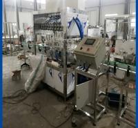 山东84消毒液灌装机 84消毒液灌装机生产厂家 欢迎咨询