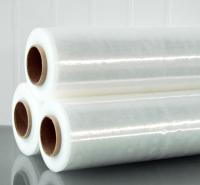 厂家直销PE缠绕膜  缠绕膜批发 价格实惠    裕苗