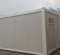 可移动打包箱房 打包箱房屋生产 防火打包箱房 金科 厂家价格