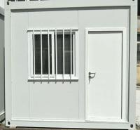 打包箱房长期供应 可定制打包箱房 钢结构打包箱房 金科 生产厂家