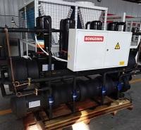 48匹水源热泵 水源热泵工作原理 水源热泵供货商