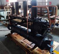 水源热泵机组 出售水源热泵 48匹水源热泵供应