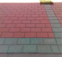 定制荷兰砖 透水砖  金路通 广场砖