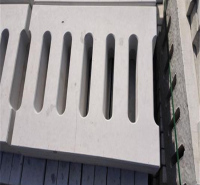 电缆沟盖板 雨水篦子  边沟盖板 使用时间长