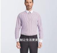 中山衬衫定制厂家  高端衬衫  客户认可  澳歌