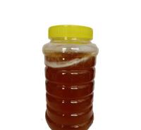 安徽瓶装蜂蜜 清香甜润 瓶装蜂蜜 蜂蜜价格