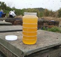 浙江野生蜂蜜 清香甜润 野生蜂蜜 蜂蜜价格表