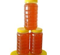 蜂蜜零售 口感清甜 安徽蜂蜜报价