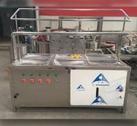 豆腐皮机   豆制品生产设备   全自动豆腐机