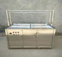 仿手工豆腐皮机器   做豆制品设备   豆制品加工设备