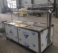 全自动豆皮机   豆制品生产设备   全自动豆腐机