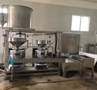 三联磨浆机价格 豆制品设备 豆腐成套设备