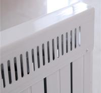 铜铝复合暖气片制造商  支持定制  铜铝合金暖气片