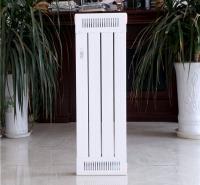 暖气片制造商  防熏墙散热器  壁挂式散热器厂家供应