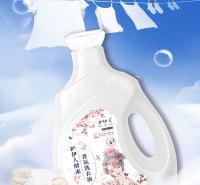 洗衣液 护伊人 大容量 所有衣物 厂家直销 婴幼儿可用