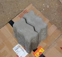 潍坊信诚  曲波砖价格 多用于路面硬化