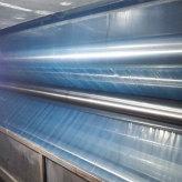 塑料薄膜 水晶PO膜定制生产 天合直供