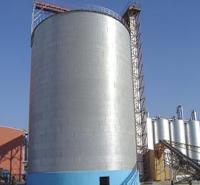 粉煤灰钢板仓 钢板仓 焊接钢板仓厂家