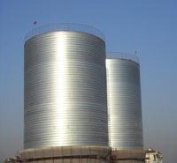 大型钢板仓 钢板仓  钢板仓厂家专业定制