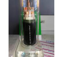 YJV耐火电缆 防火YJV电缆 津达线缆总代理 电线电缆批发