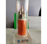 厂家生产YJV防火电力线缆 阻燃耐火电缆 低压电缆
