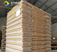 正兴包装厂家 防撞纸护角 环形纸护角 可定制纸护角尺寸 批发价格