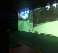 迈哈沃模拟高尔夫 拥有雷达系统高尔夫设备