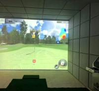 北京迈哈沃高尔夫练习器具 室内高尔夫设备厂家批发