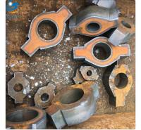 标之龙低合金钢板切割A572Gr65等离子火焰零割热轧卷开平板