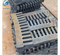 超宽超厚钢板45#号钢零割碳钢板数控按图下料切轴承座法兰