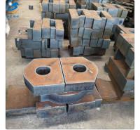 标之龙高强度钢板Q690E中厚板宽厚板带图定尺零割开料