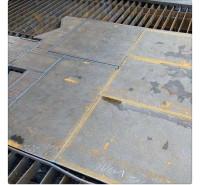 无锡标之龙金属制品CCS ABS LR DNV GL BV EH36造船钢板零割可整板
