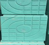 硬化路面用彩色路面砖  彩色路面砖销量 密实性好,吸水率好