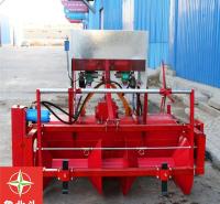 洋葱起垄铺膜打孔一体机 雪豹农业机械 西蓝花起垄铺膜机批发