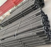 白色玻璃钢锚杆成品 矿用玻璃钢锚杆 博朋支护