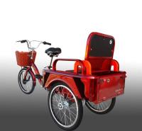 宏迪老年代步车 老年代步车批发厂家 厂家直销