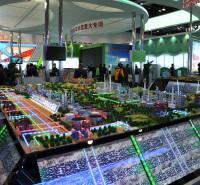 沈阳沙盘模型公司定制 机械模型厂家设计制作